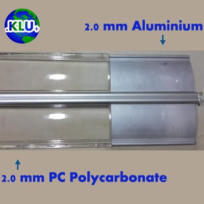 Jual Rolling Door Polycarbonate