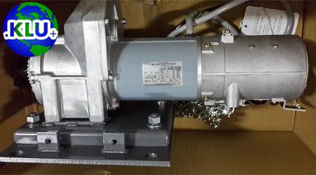 Jual Shinsei Seiki Automatic motor untuk rolling door