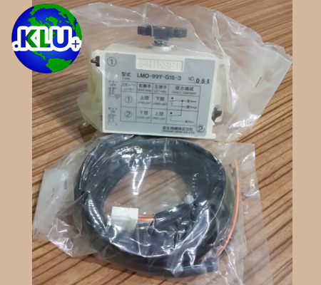 Jual Sparepart Shinsei Seiki Limit Switch