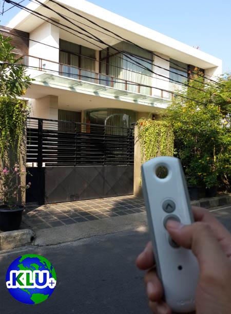 automatic door jakarta indonesia 1