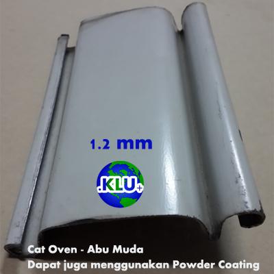 jual rolling door 1.2 mm Indonesia