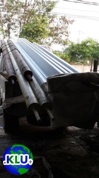 Jual slat rolling door jakarta indonesia