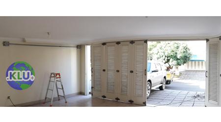 automatic door pintu garasi jakarta indonesia