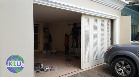 pintu garasi otomatis jakarta indonesia