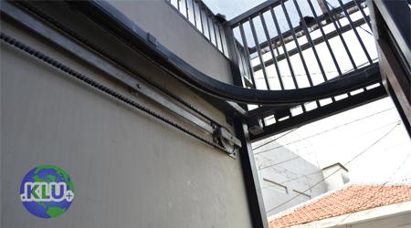 gambar untuk automatic door pintu garasi
