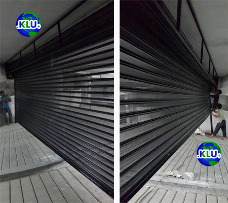 rolling door indonesia perforated 1