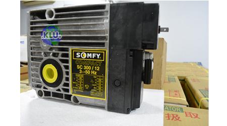 somfy sc300/12